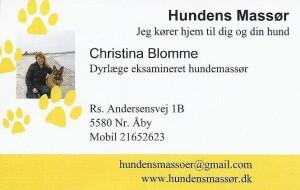 ChristinaBlomme